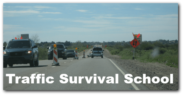 arizona traffic survival school